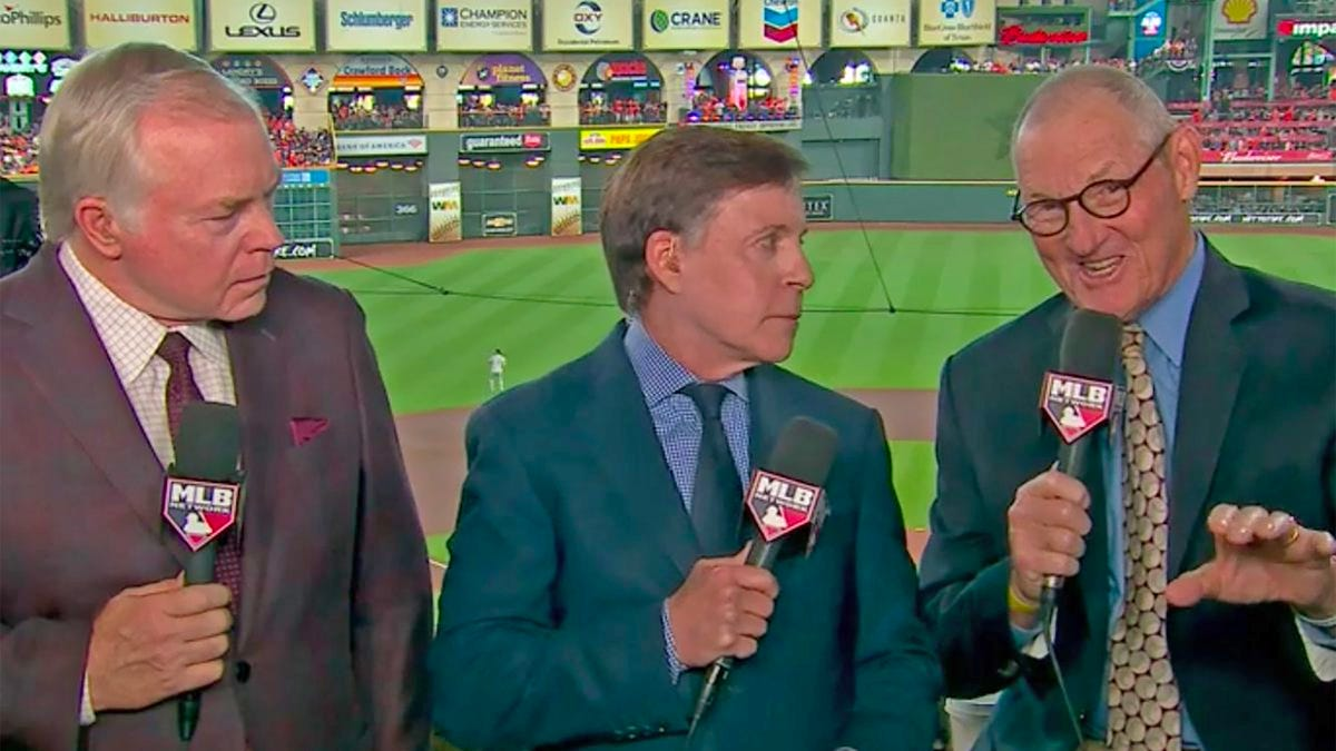 Jim Kaat, Buck Showalter make slavery references during MLP playoff broadcast