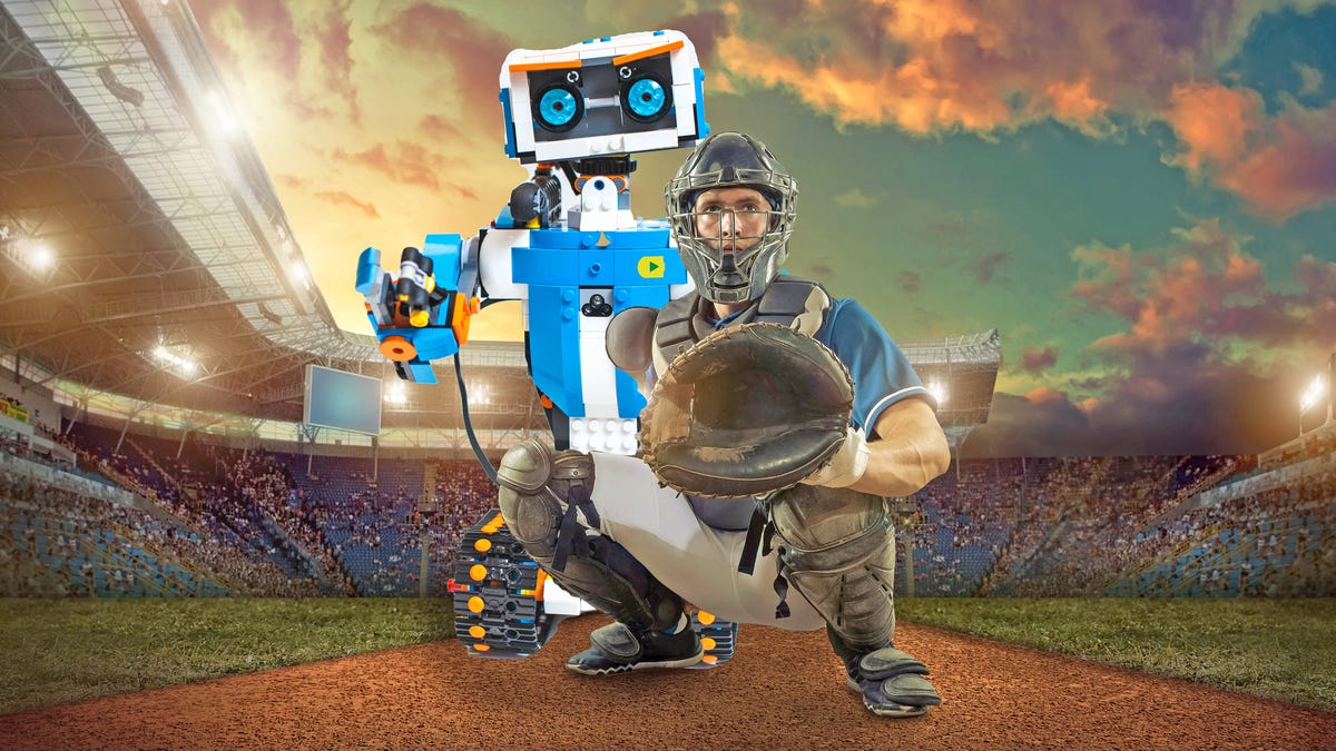 Robot umpires would destroy the framing skills of catchers like Yadier Molina