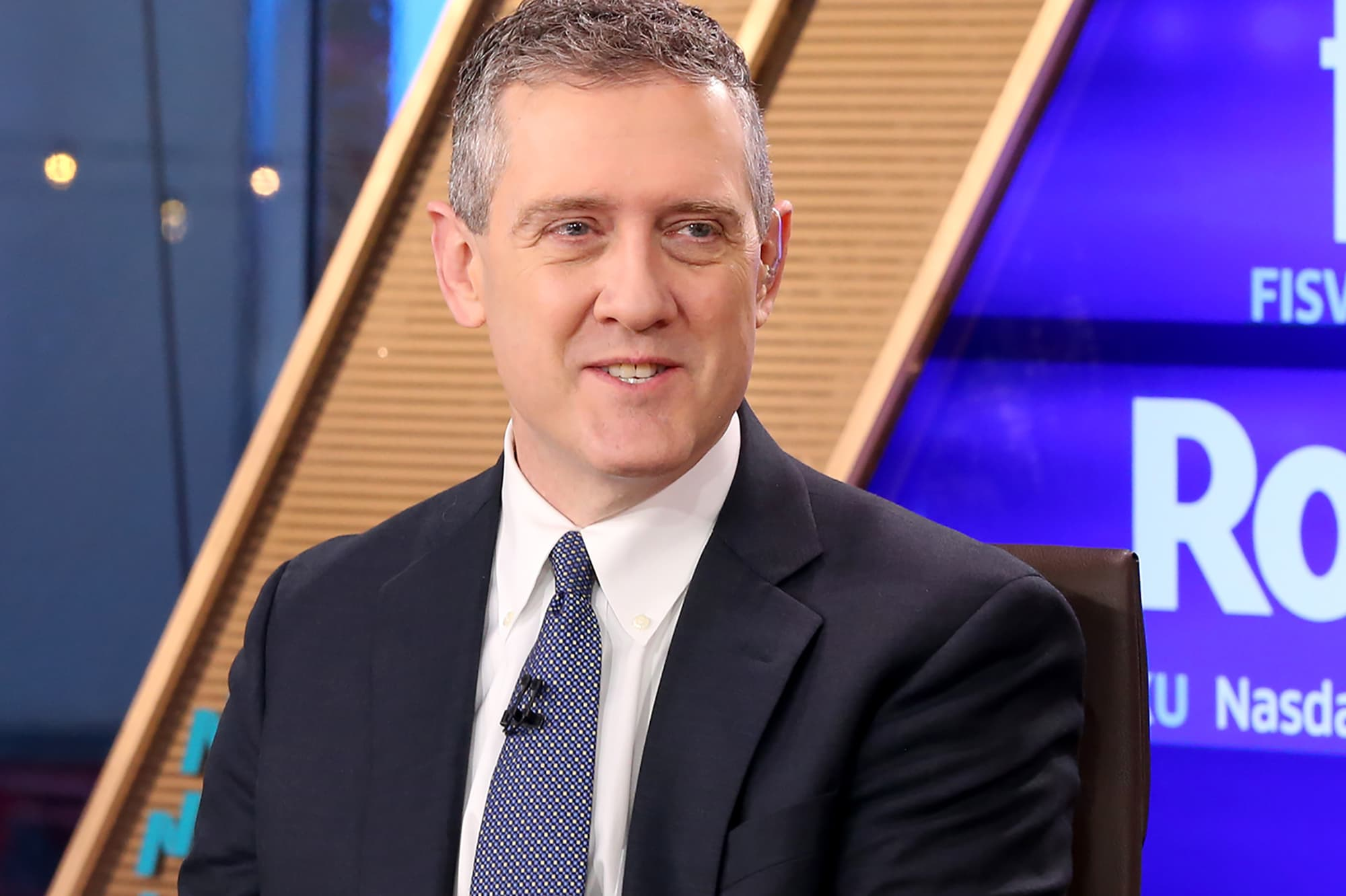 Fed's Bullard says bond purchases should be tapered quickly in case rate hikes are needed