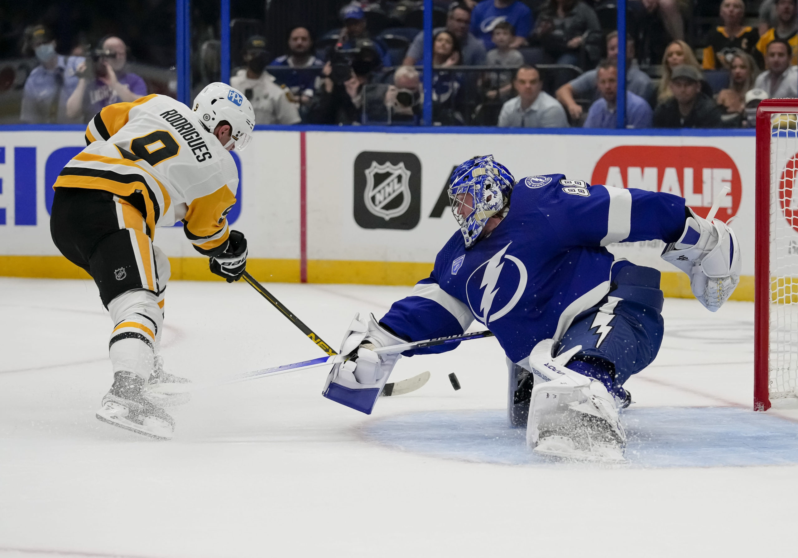 NHL started its $1 billion deal with ESPN and Turner Sports – here's how many people watched the season openers
