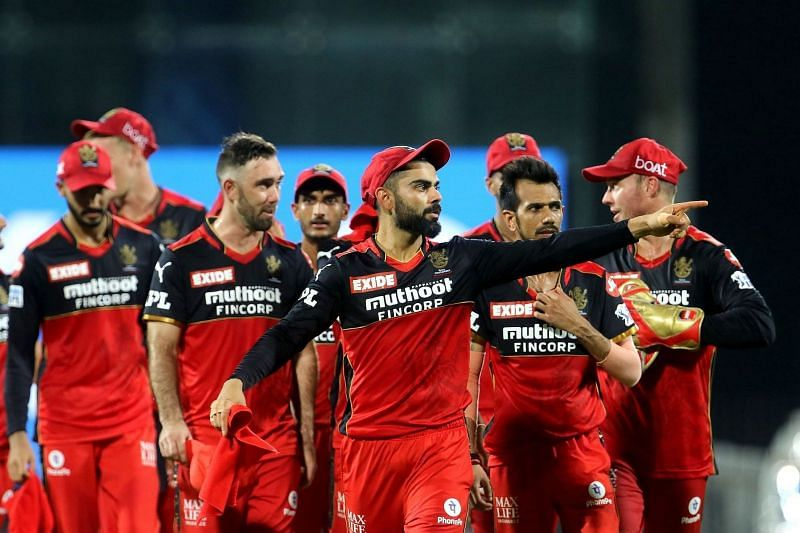 In his last IPL as RCB captain, Virat Kohli will be aiming to lead his side to glory (Credits:CricketAddictor).
