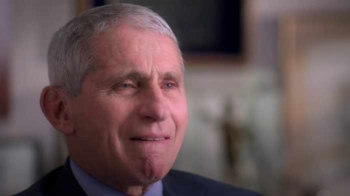 Disney Documentary On Fauci Getting Brutal Reviews
