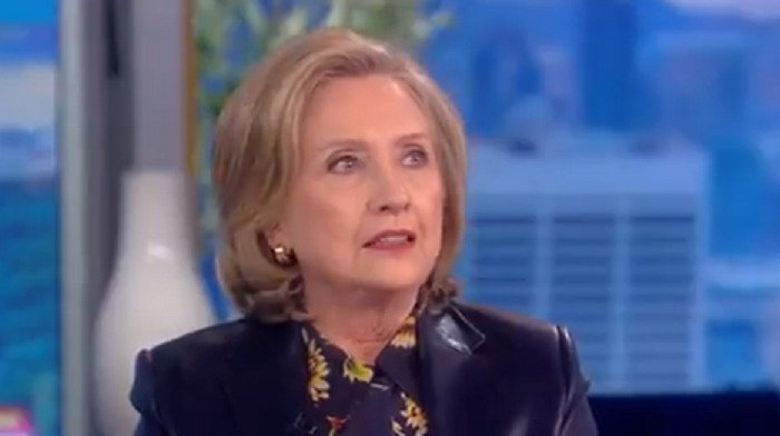 Hillary Clinton Warns: I'll 'Never Be Out Of The Game Of Politics'