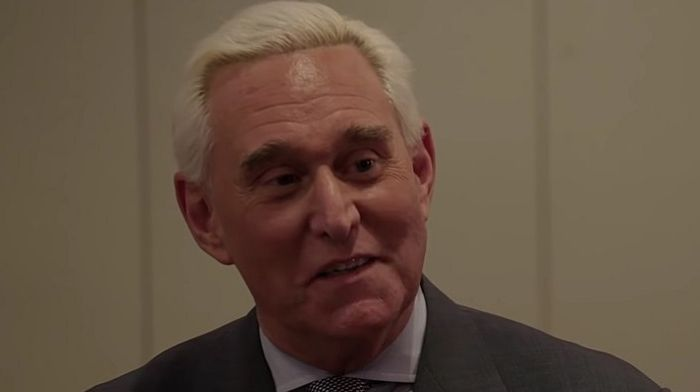 Roger Stone: Sussman Case Is Tip Of The Iceberg In Government Plot To Frame Me