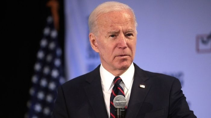 Joe Biden's Economy: Gas, Food Prices Soaring, Supply Chain SNAFU's, And Looming 'Stagflation'