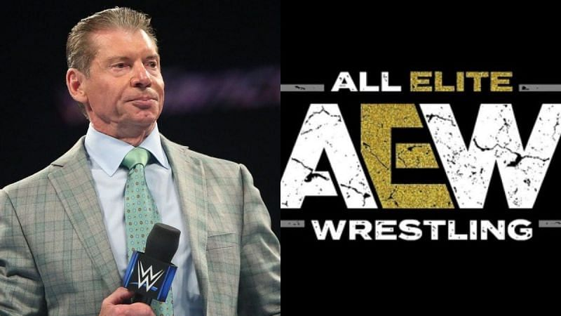 Speaking to Vince McMahon was a surreal moment for an AEW star