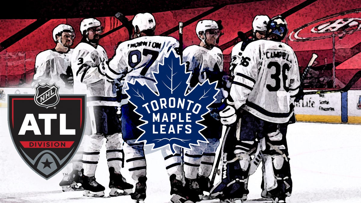 Fifty-four years between Cups for Toronto, going on 55