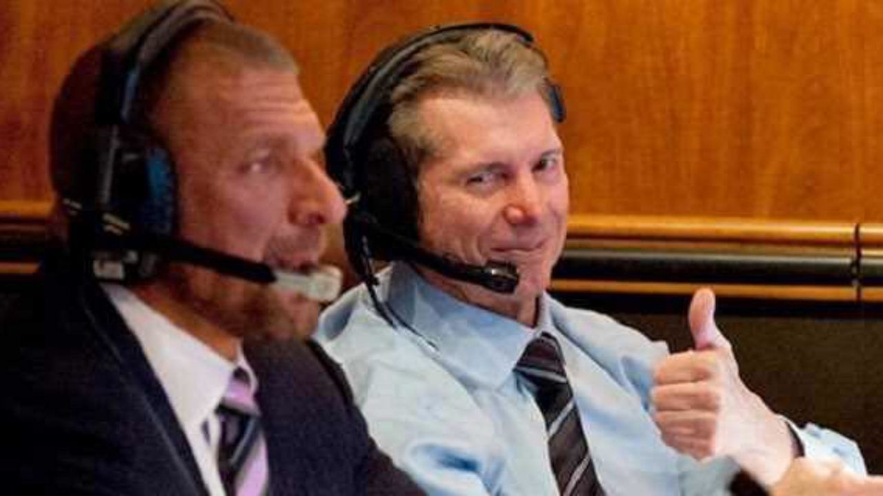 Will Vince McMahon give a popular NXT star the thumbs off following a reported makeover?