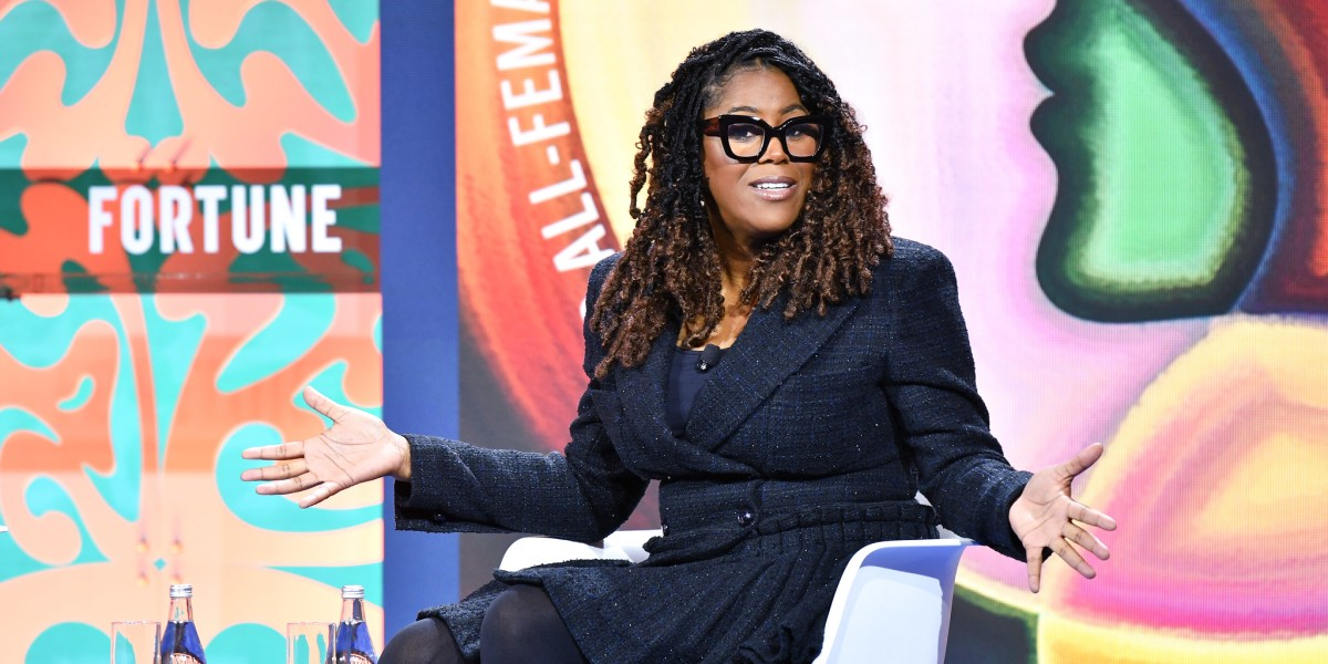 More lessons from the Most Powerful Women Summit