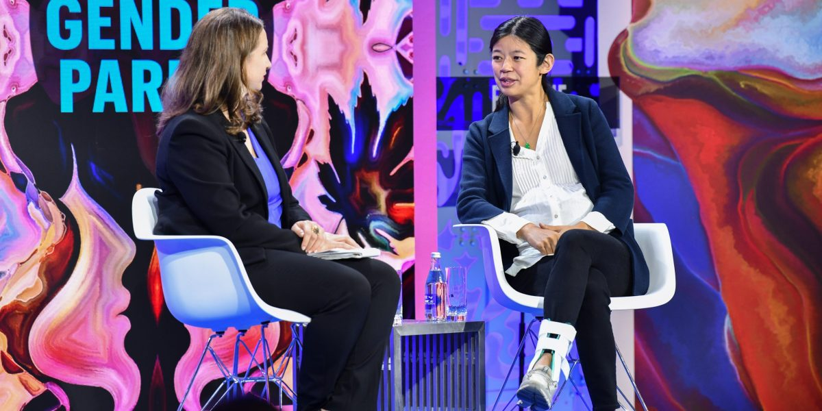 Wisdom from Day 3 of the Most Powerful Women Summit