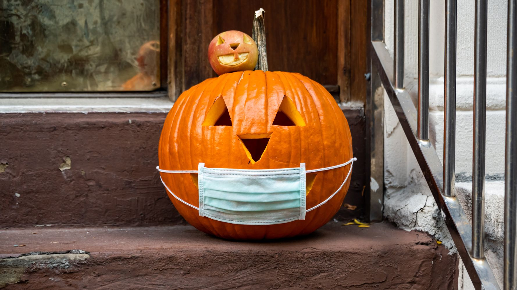 'Enjoy Halloween:' Dr. Anthony Fauci Okays Trick-Or-Treating This Year