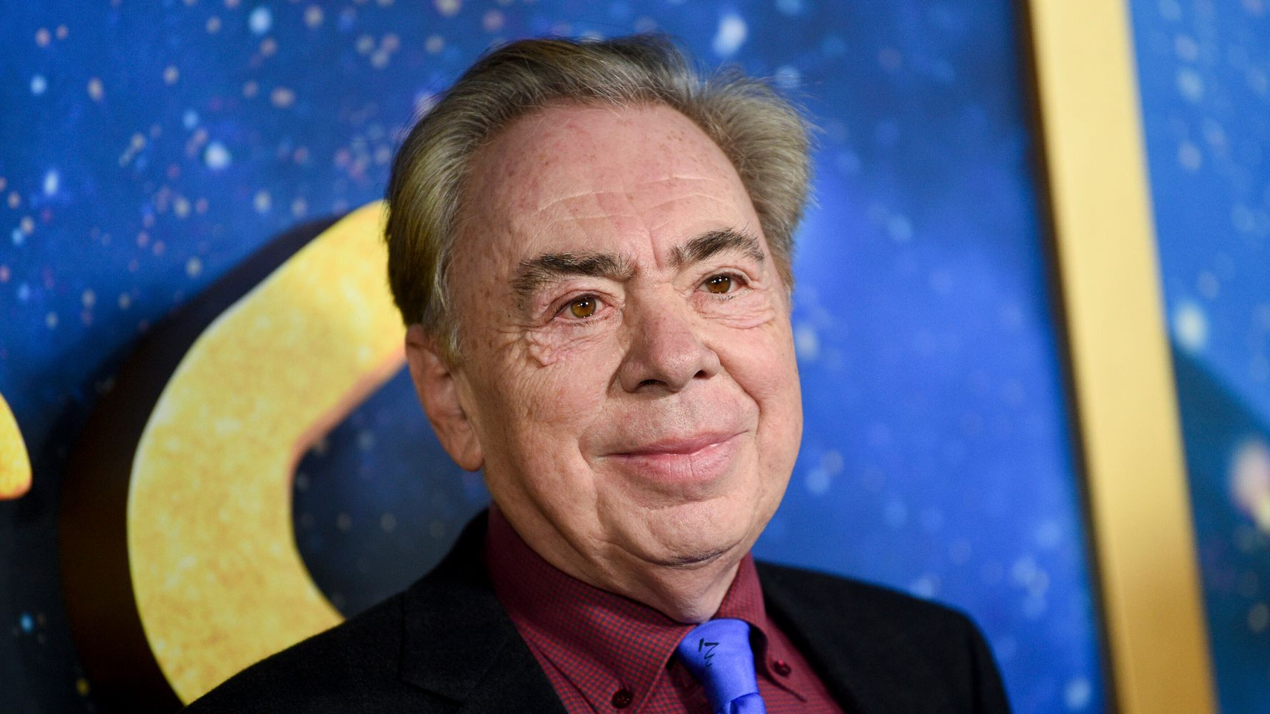 Andrew Lloyd Webber Hated 'Cats' Movie So Much He Got His First Dog