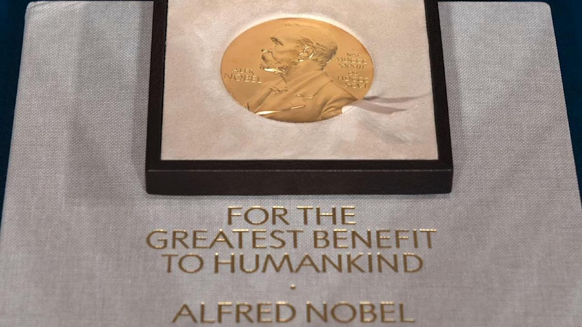 US-based economists surprised by Nobel prize win