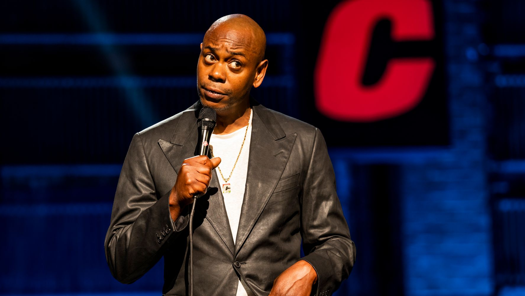 Netflix Suspends Trans Employee Who Spoke Out Against Dave Chappelle's Special