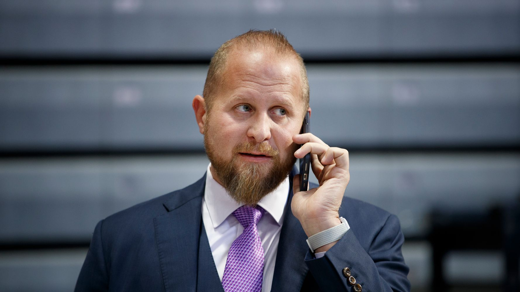 Inside Brad Parscale's New Life In The Heartland
