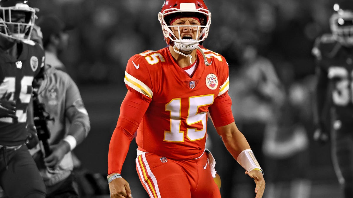 Chiefs lose again, this time at home to Buffalo
