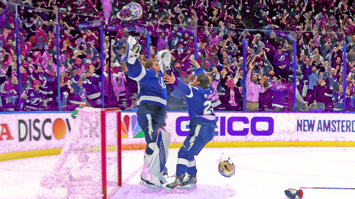 Everything you need to know about the 2021-22 NHL season