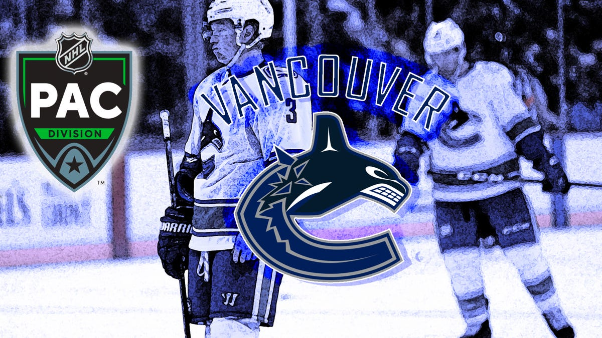 The Vancouver Canucks will upset you deeply