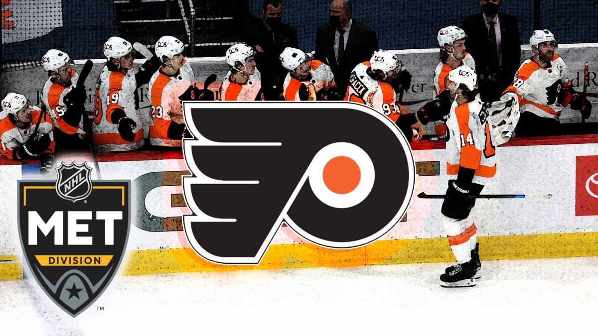 Philadelphia Flyers will let you down