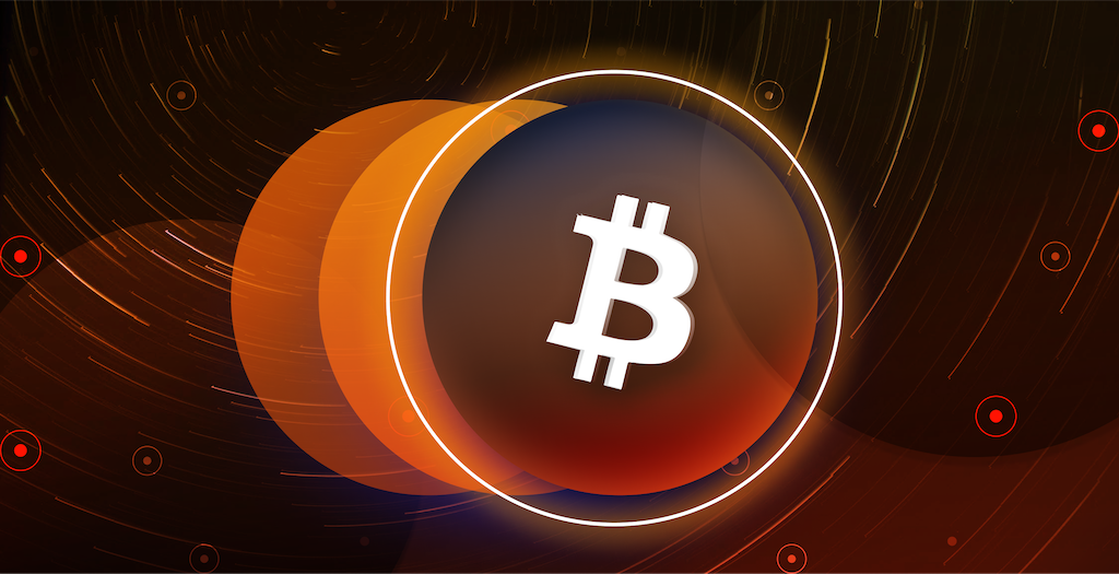 Bitcoin starts to reassert its dominance in crypto space