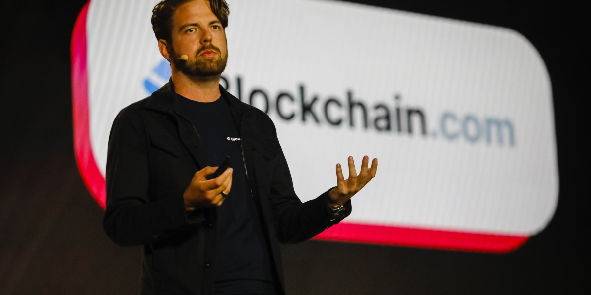 Crypto: Blockchain says it posted $1.5 billion in revenue this year