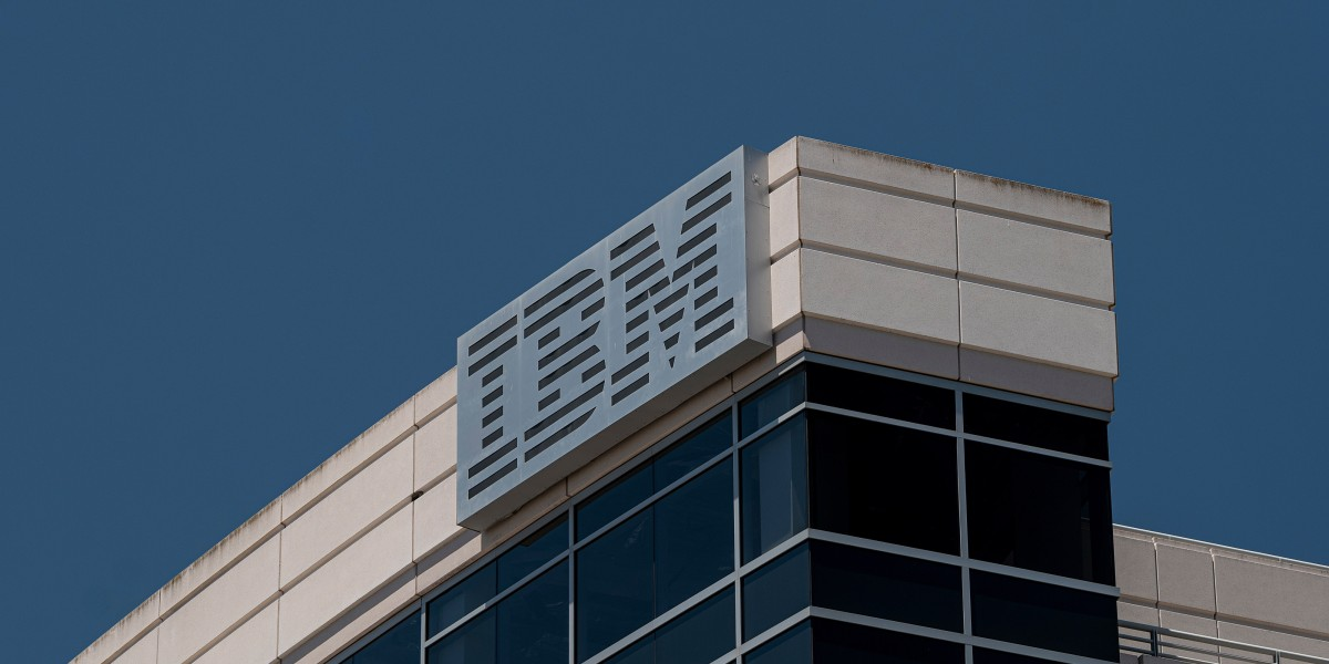 Why IBM is opting for 'intentionally flexible' working