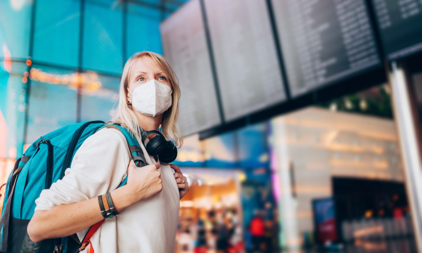 What to Expect If You Test Positive for COVID While Traveling Abroad