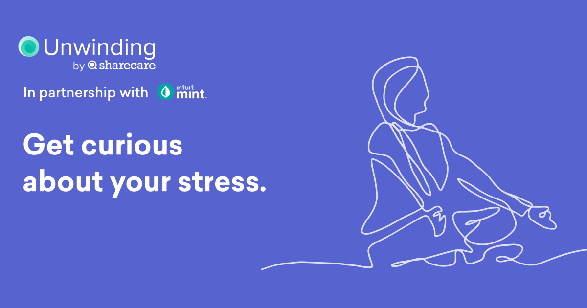 Unwinding Your Financial Anxiety and Building Better Habits with Sharecare