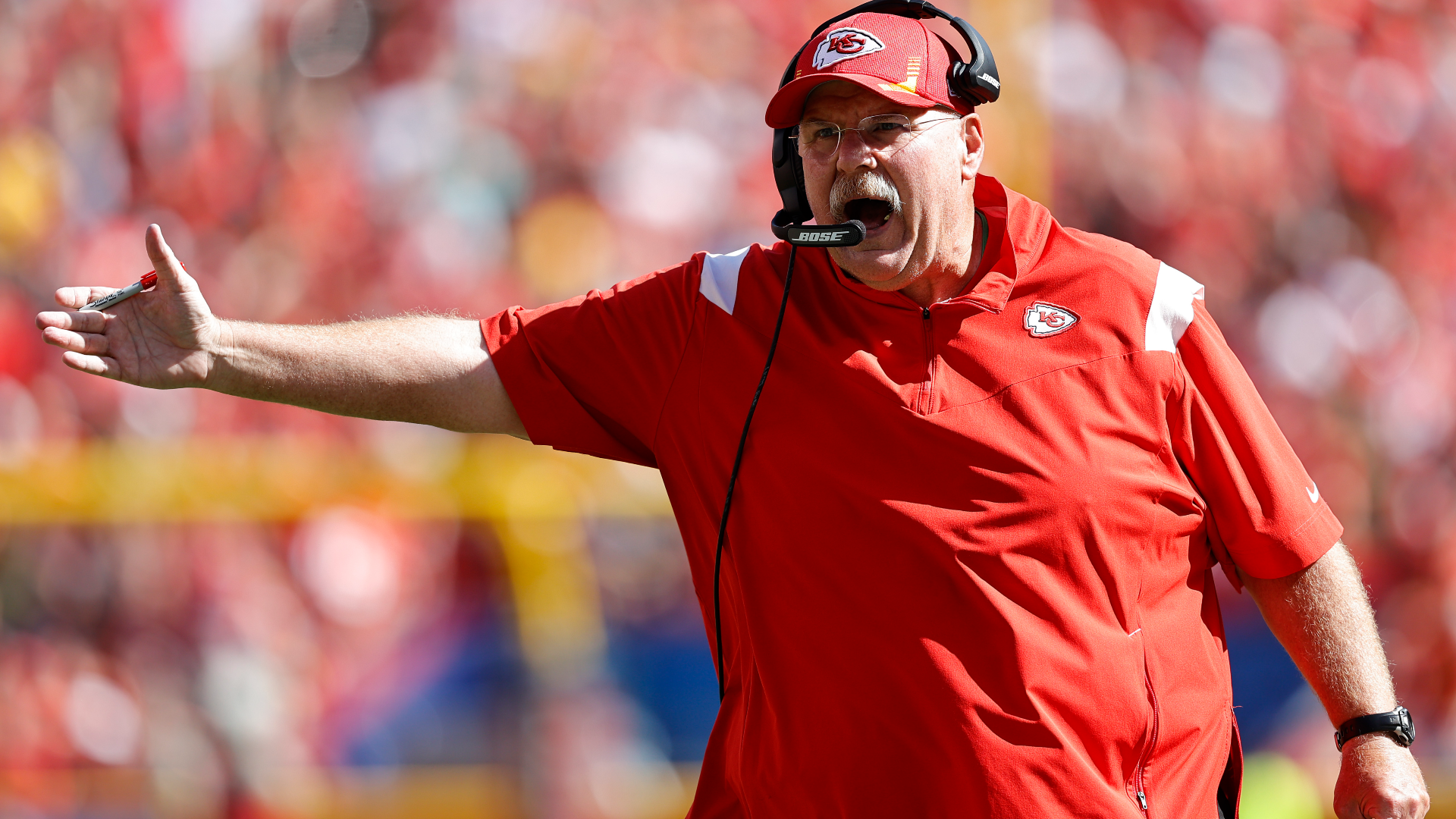 Why can't the Eagles quit Andy Reid? Chiefs head coach's fingerprints are still all over Philadelphia