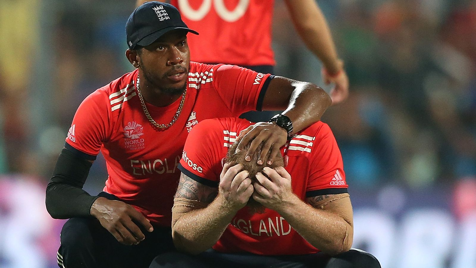 England better side for their agonising defeat in 2016 T20 World Cup final, says Chris Jordan | Cricket News