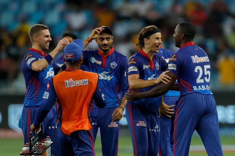 The Delhi Capitals have come up short in their last two matches [P/C: iplt20.com]