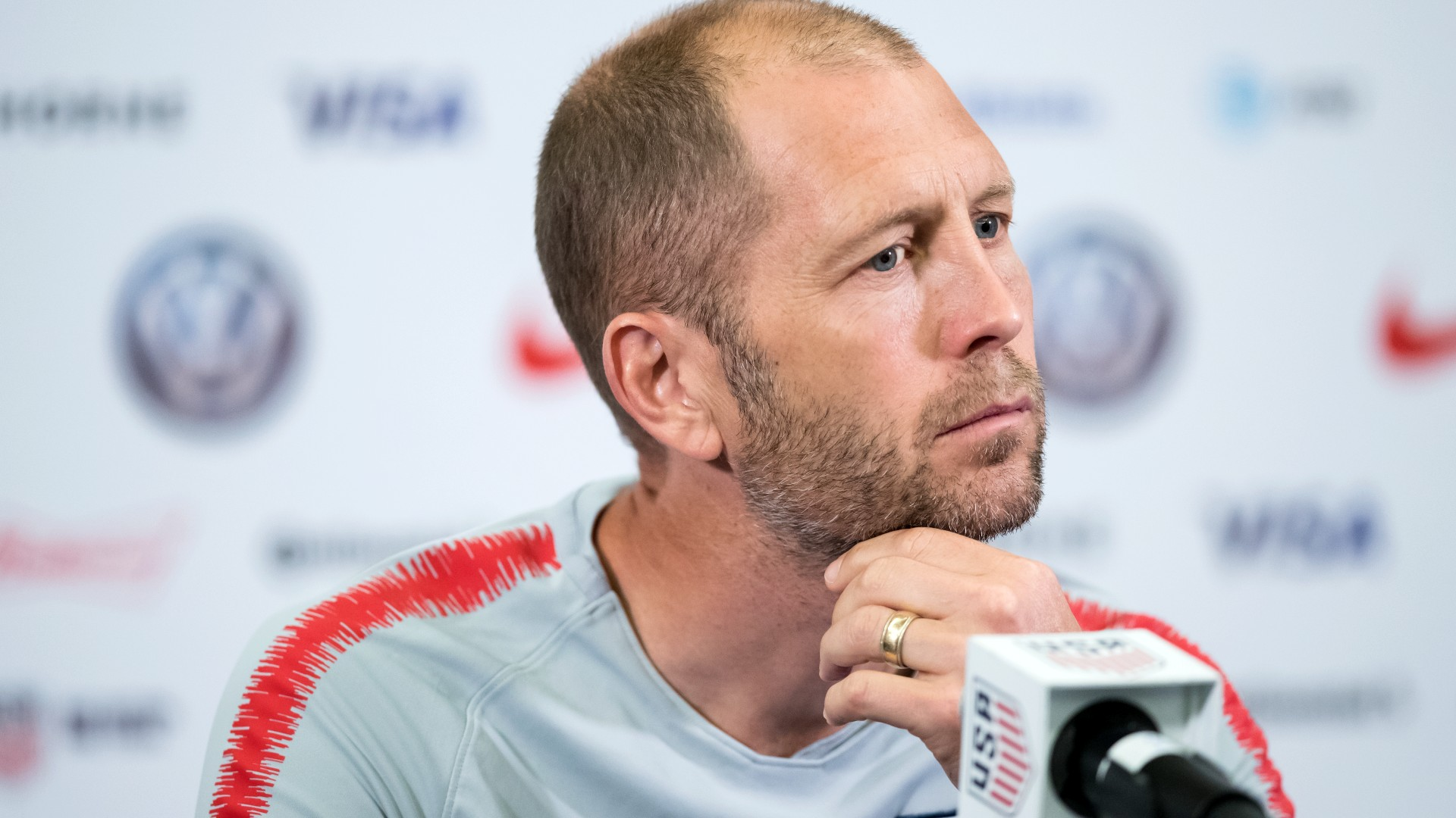 Faulting USMNT head coach Gregg Berhalter for Panama loss? It'a stretch & overreaction