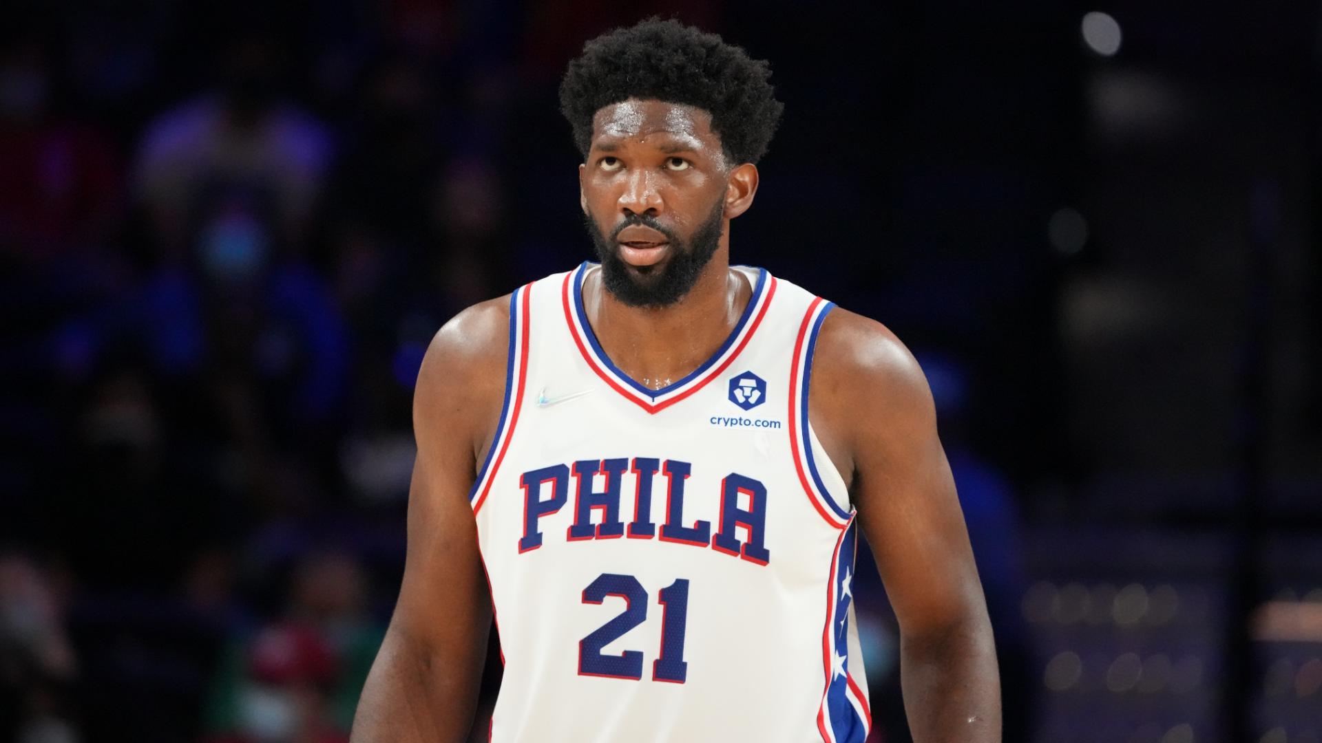 Ben Simmons uncertainty with 76ers sets stage for Joel Embiid's career year