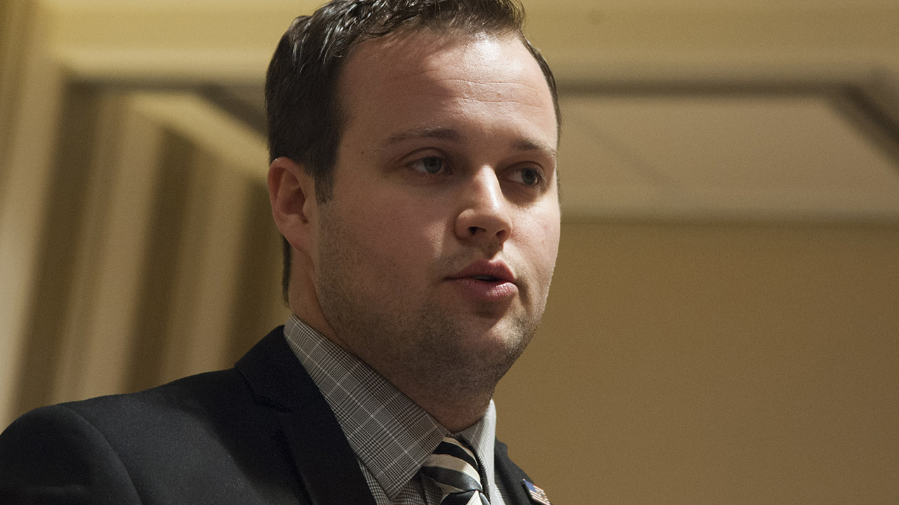 Josh Duggar's latest motions in child pornography case denied by court: Here's why