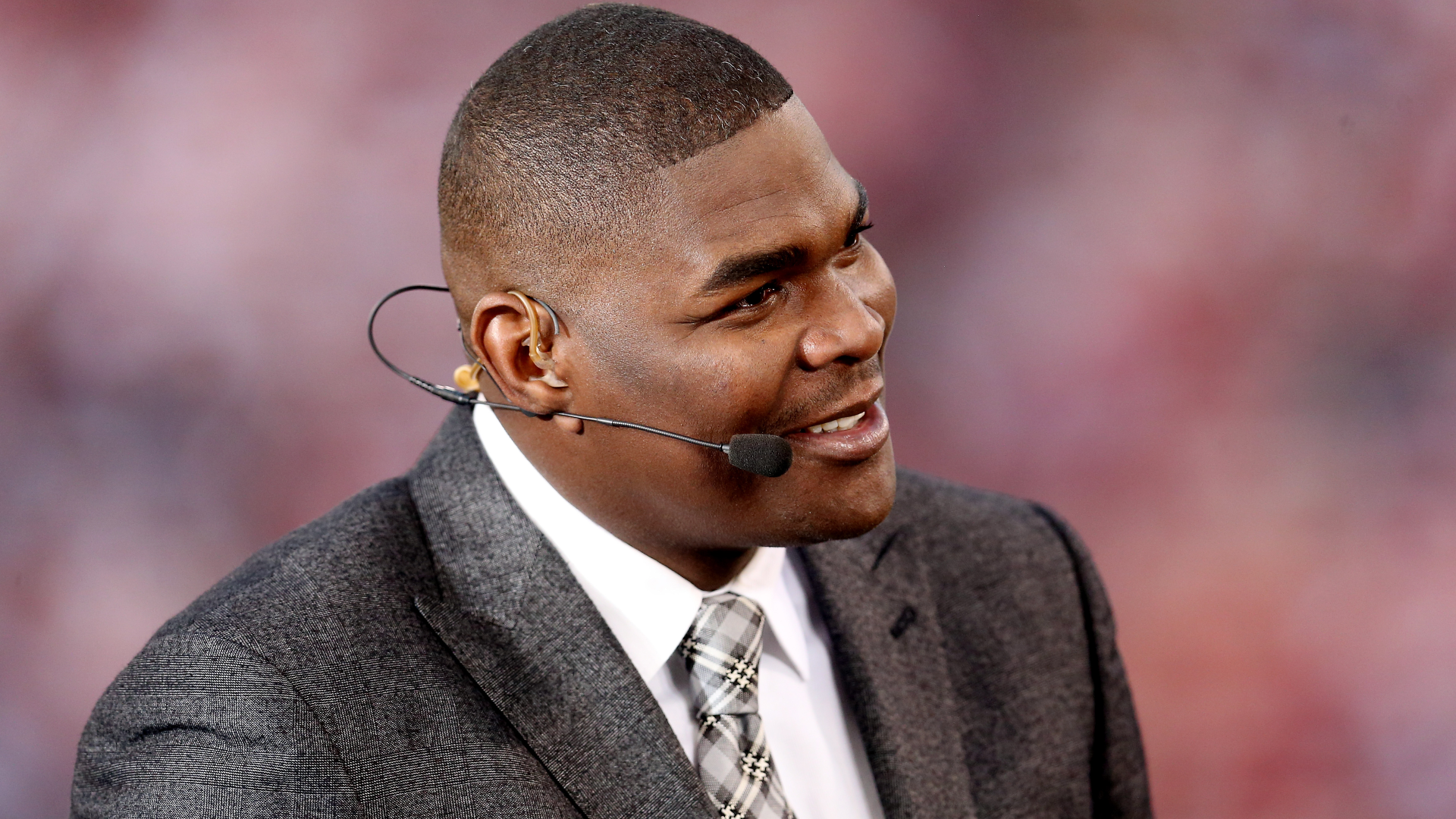 Keyshawn Johnson blasts Jon Gruden over emails: Former Buccaneers receiver says coach has 'always been a fraud'