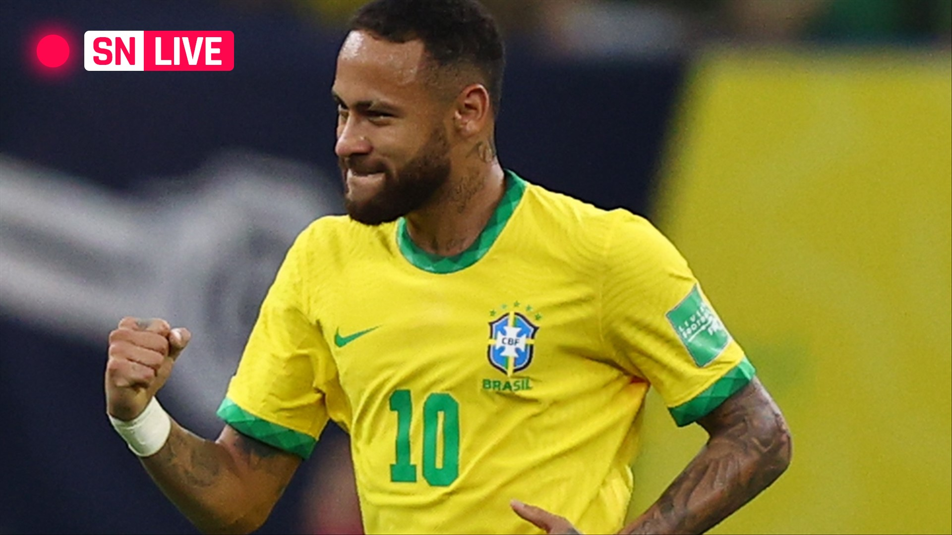 Brazil vs. Uruguay live score, updates, highlights from CONMEBOL World Cup qualifier