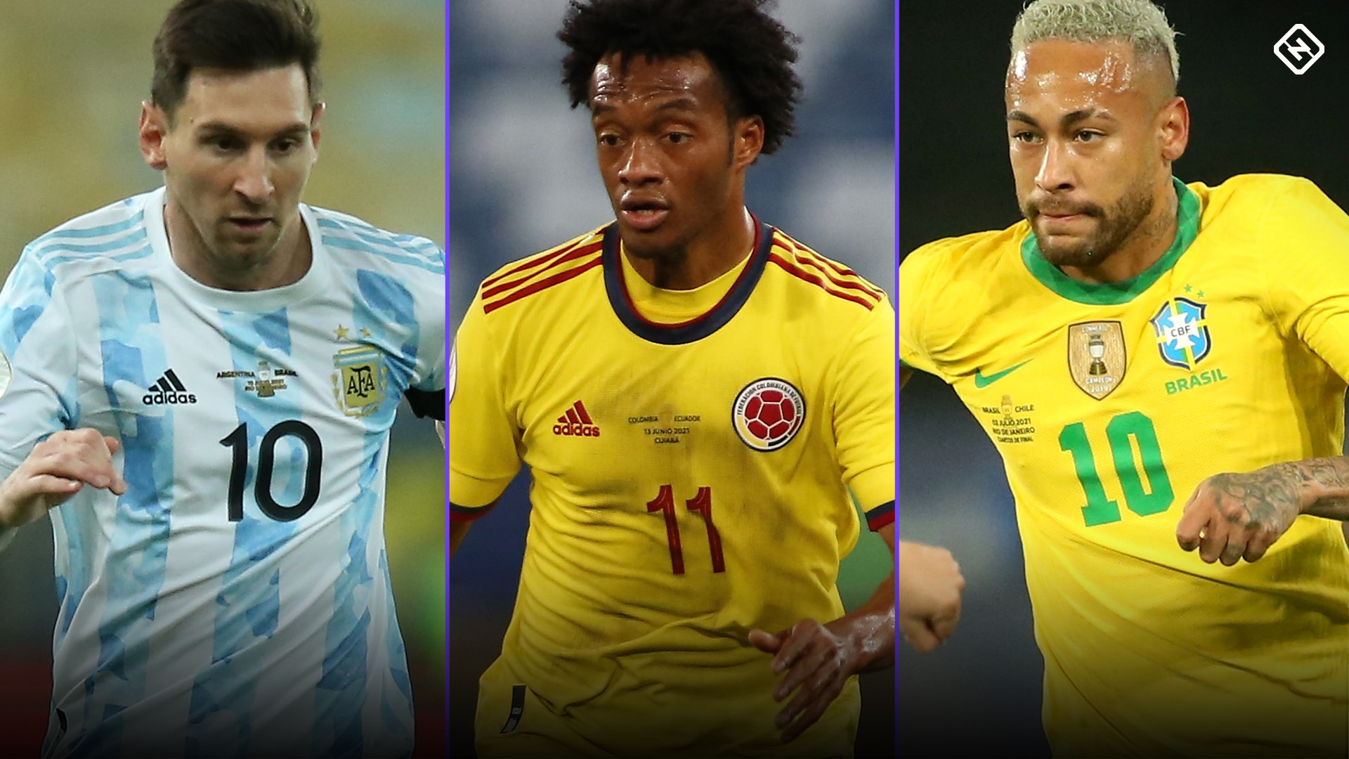 CONMEBOL World Cup qualifying Qatar 2022: TV, schedule, results, standings for South American Eliminatorias