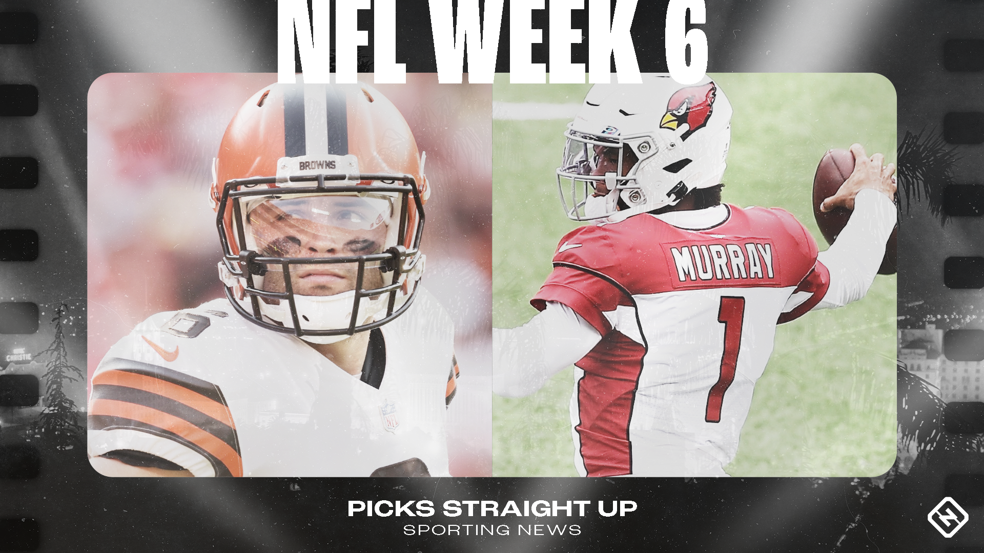 NFL picks, predictions for Week 6: Browns hand Cardinals first loss; Chargers, Bills, Buccaneers stay hot
