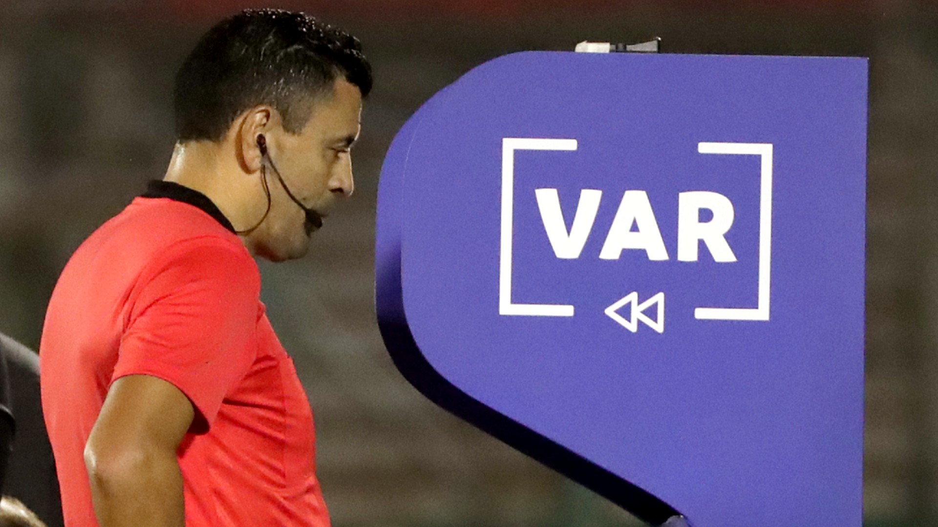 Why no VAR in CONCACAF 2022 World Cup qualifying? Explaining absence of video review