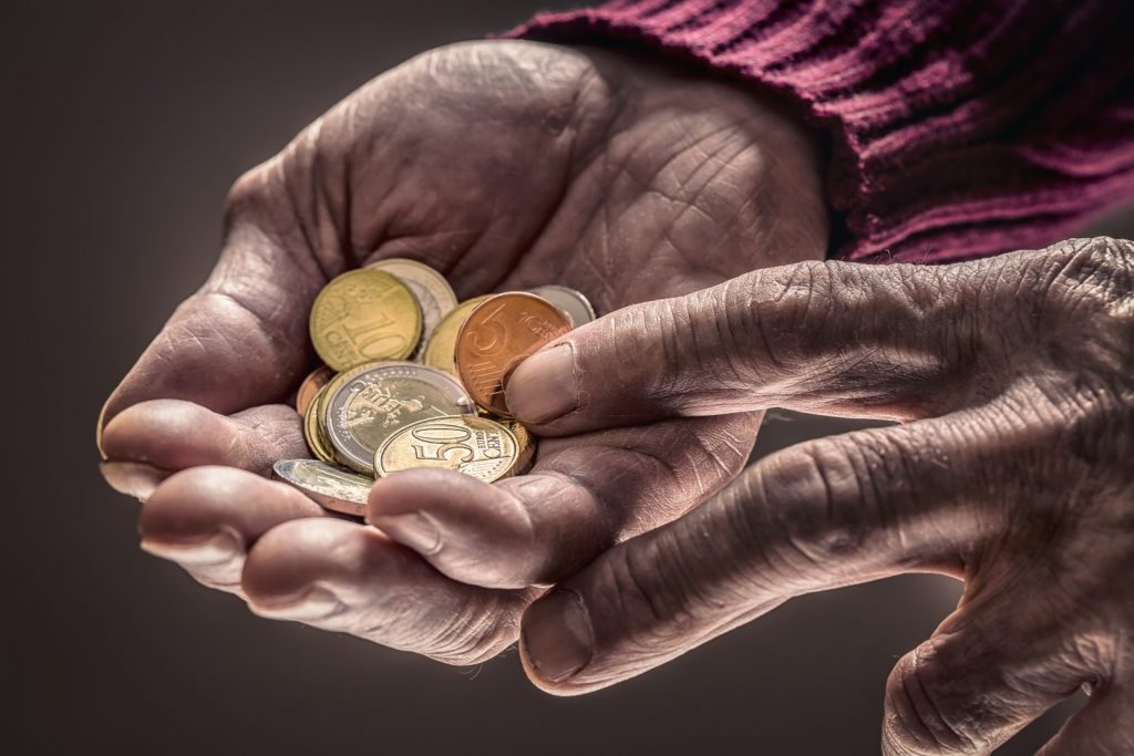 National pension reform: could it be done?
