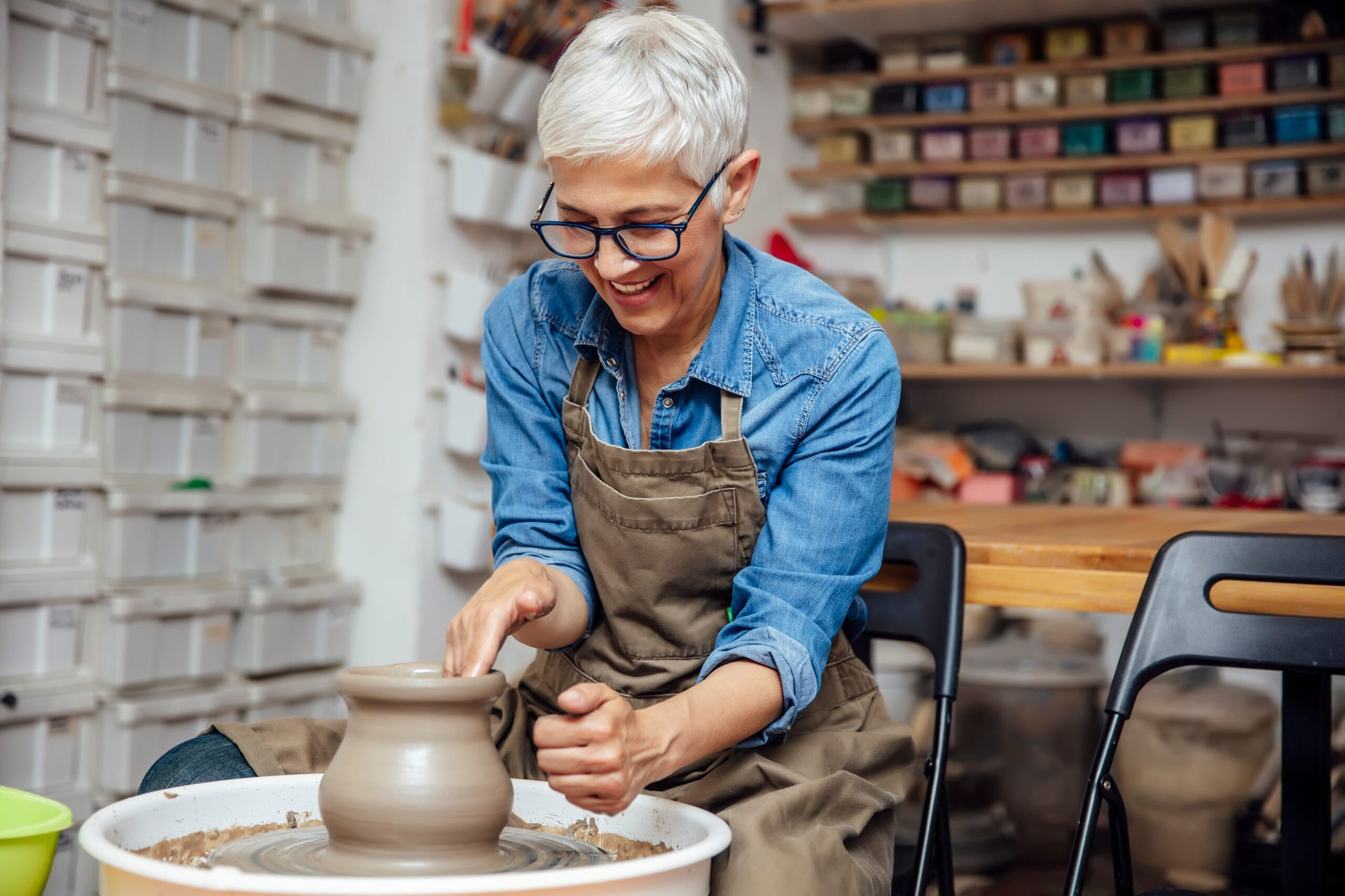 The Top 4 Reasons Americans Plan to Take an Early Retirement