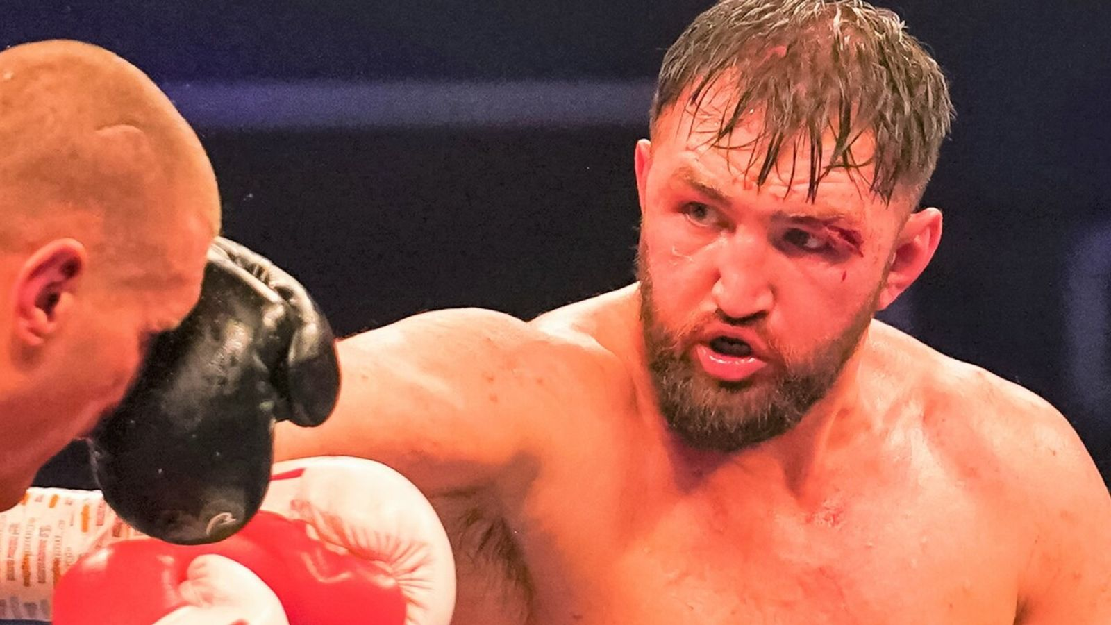 Hughie Fury warned by ex-sparring partner Cassius Chaney: 'You have to figure out the puzzle but we have shared rounds' | Boxing News