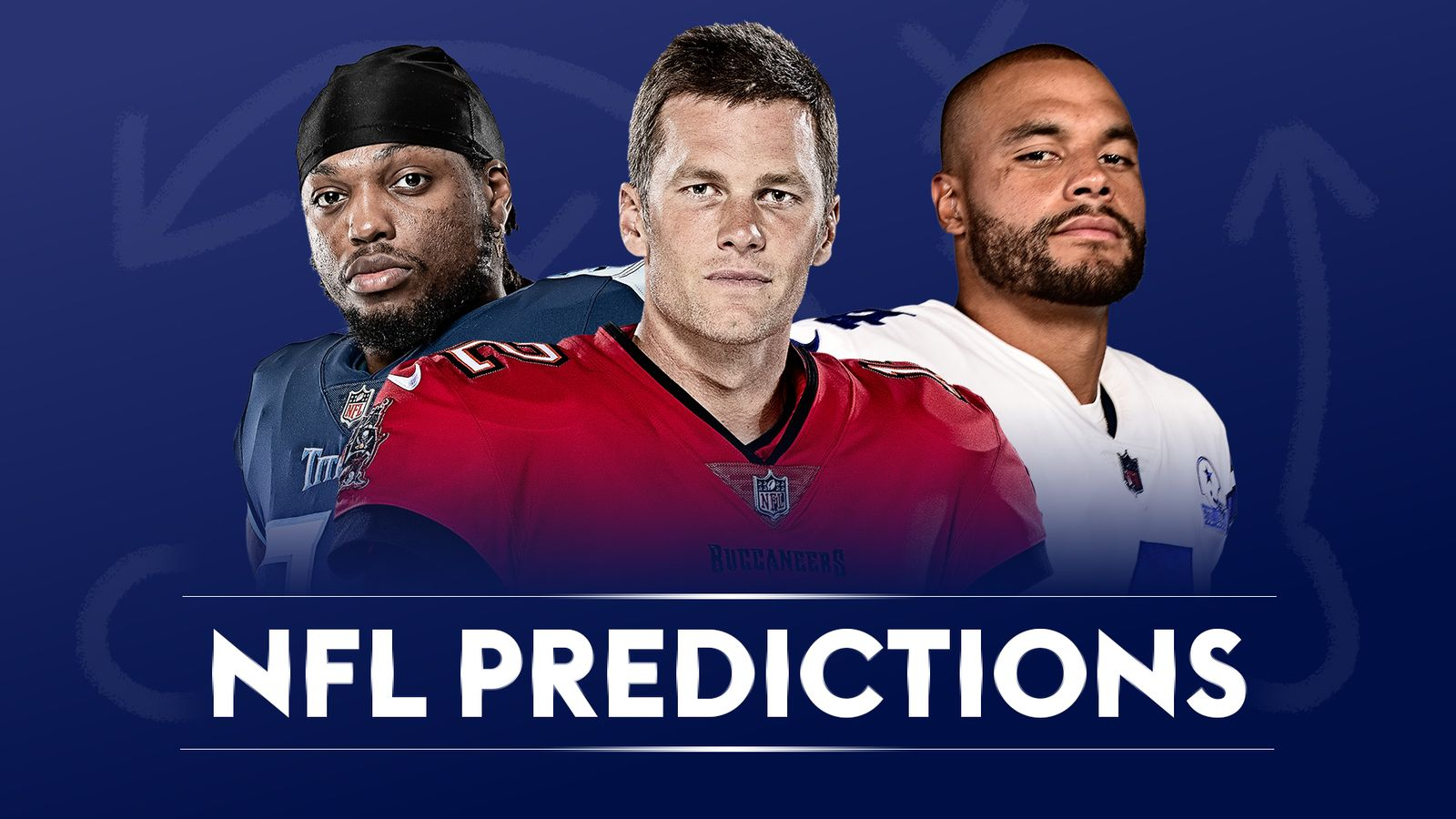 NFL Predictions Week Six: Neil Reynolds stretches his lead over Jeff Reinebold to five on the season | NFL News