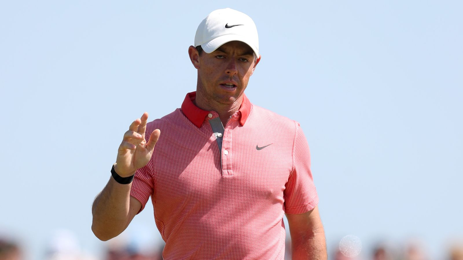 Rory McIlroy insists he is the best player in the world, but he has not played like that for 18 months | Golf News