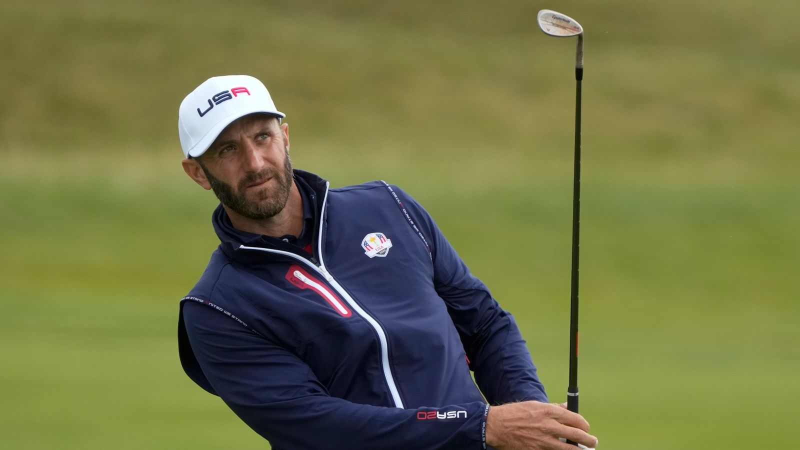 Dustin Johnson a Ryder Cup captain for Team USA? Two-time major winner 'would love' future role | Golf News