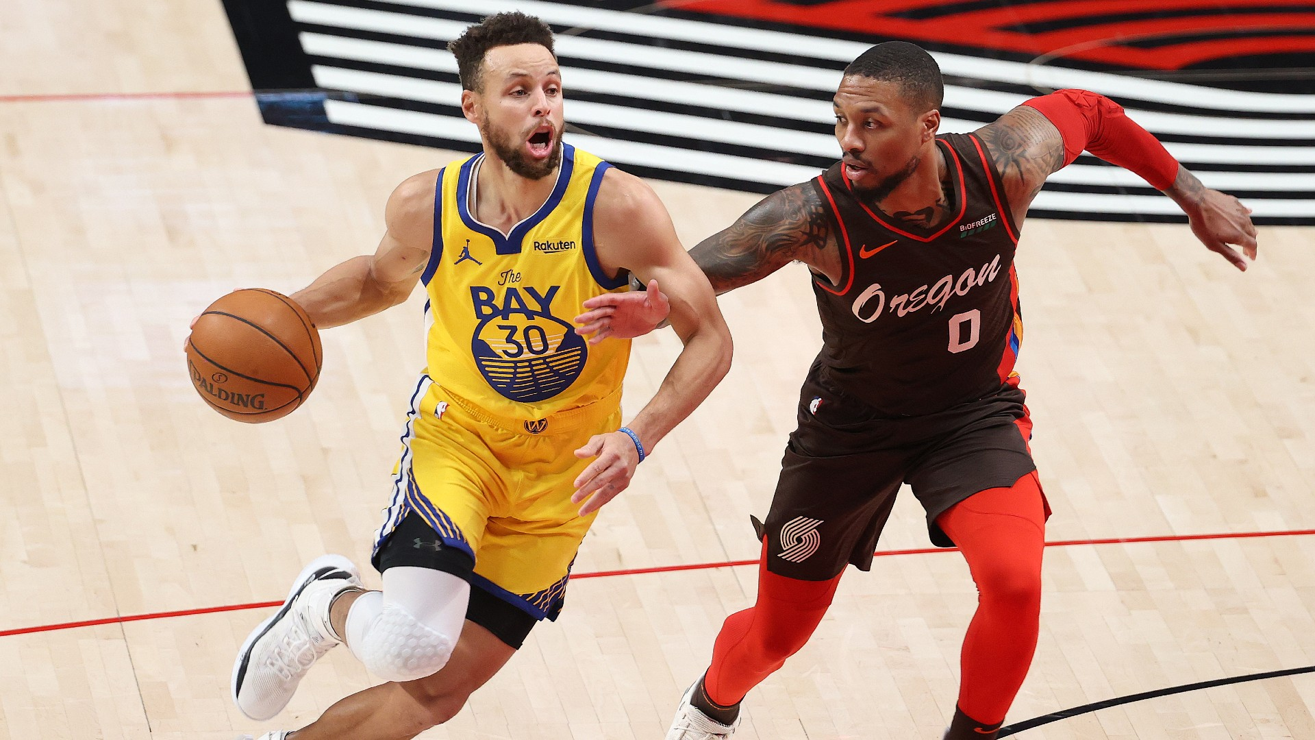 Top NBA point guards for 2021-22: Ranking all 30 starters